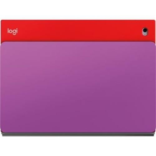 Logitech BLOK Keyboard/Cover Case (Folio) for 9.7