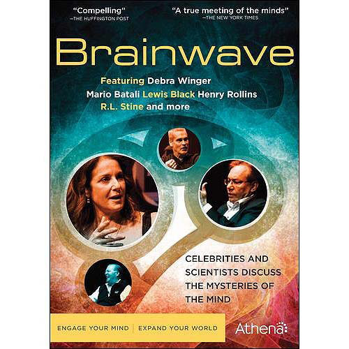 Brainwave [3 Discs] [DVD] [2011]