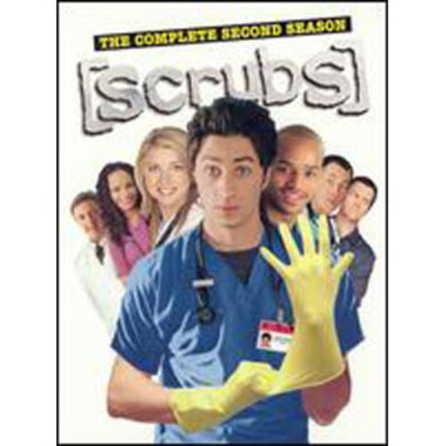 Scrubs: The Complete Second Season [3 Discs]