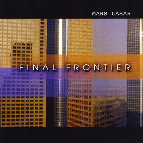 Final Frontier [CD]