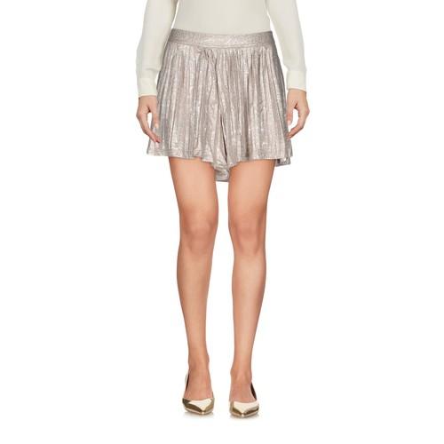 TRASH & LUXURY Mini skirt