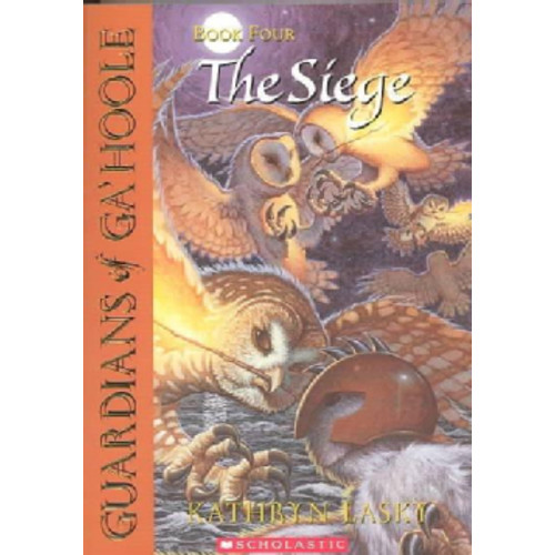 The Second Siege (Paperback)