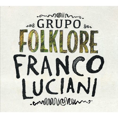 Grupo Folklore [CD]