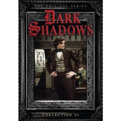 Dark Shadows: DVD Collection 24 [4 Discs]