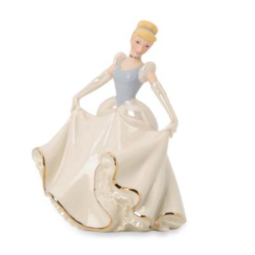 Disney by Lenox Enchanted Dream Cinderella Sculpture