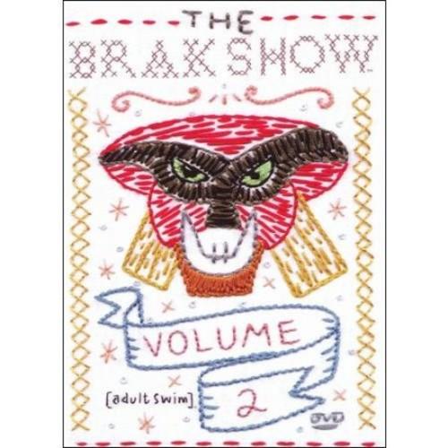 The Brak Show, Vol. 2 [2 Discs] [DVD]