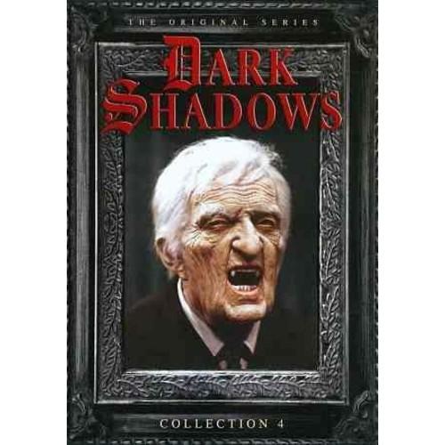 Dark Shadows Collection 4 (DVD)