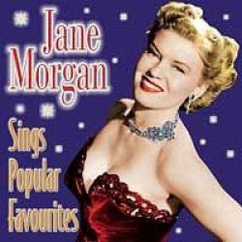 Sings Popular Favorites [CD]