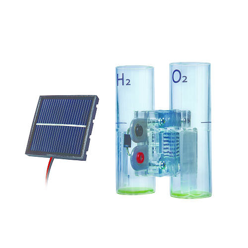 fischertechnik Fuel Cell Kit #520401