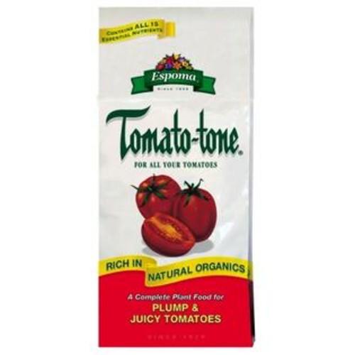 ESPOMA CO Espoma TO4 4 Lbs Tomato-Tone 4-7-10 Plant Food