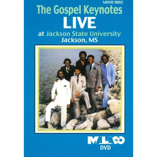 Live at Jackson State University [DVD]