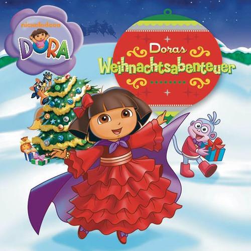 Doras Weihnachtsabenteuer (Dora the Explorer)