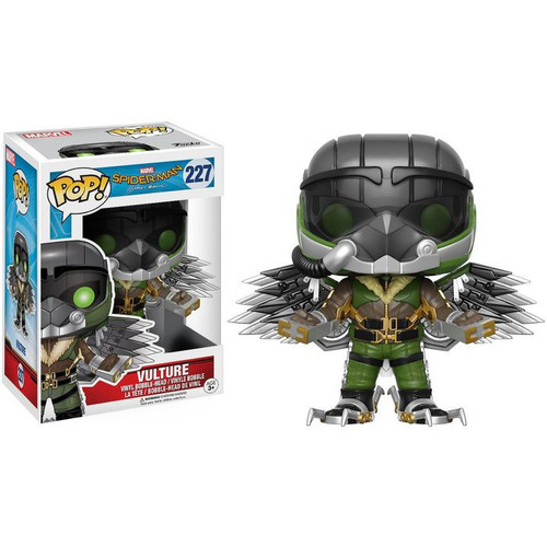 POP Marvel: Spider-Man Homecoming - Vulture