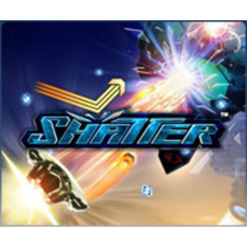 Sony Computer Entertainment Shatter [Digital]