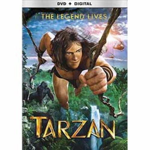 Tarzan COLOR/WSE DD5.1/DD2