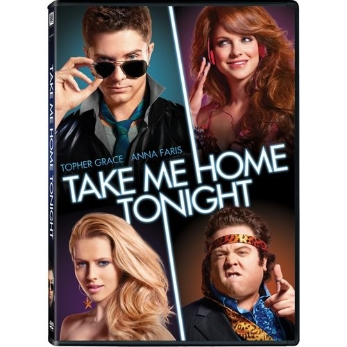 20th Century Fox Home Entertainment Take Me Home Tonight (DVD)