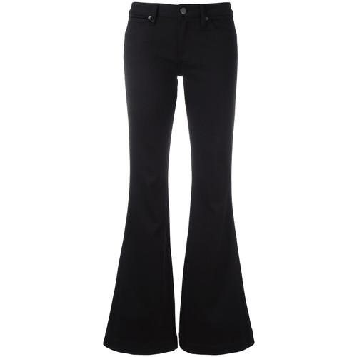 BURBERRY Flared Jeans