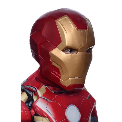 Avengers 2 Iron Man Child Helmet