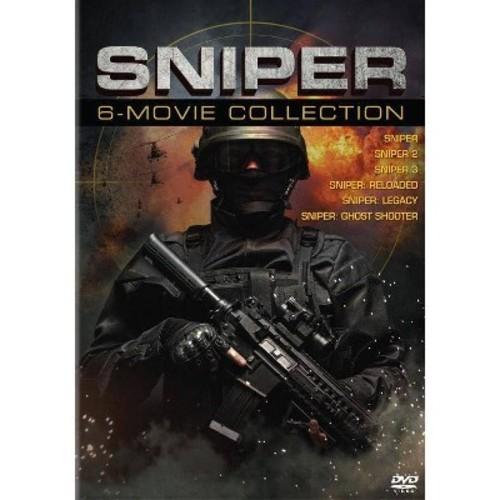 Sniper / S...