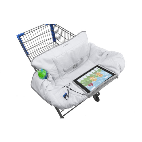 Lulyboo Shopping Cart and High Chair Cover