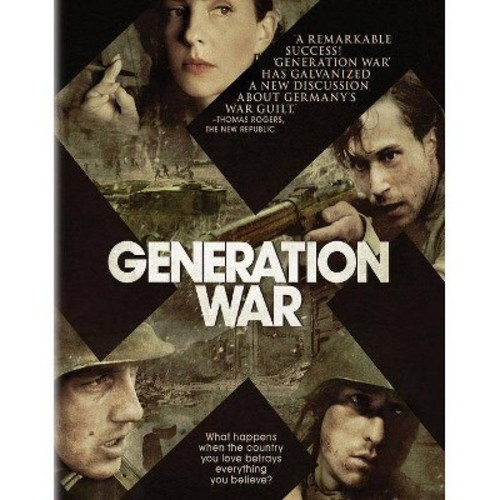 Generation War (Blu-ray)