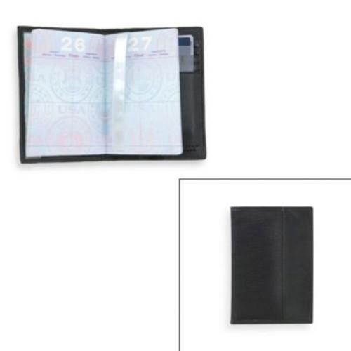 Travelon 82022-50 RFID Blocking Card Case - Black