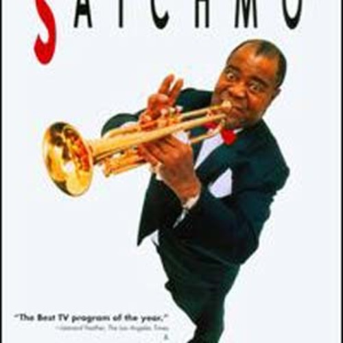 Masters of American Music: Satchmo [DVD] By Louis Armstrong (DVD)