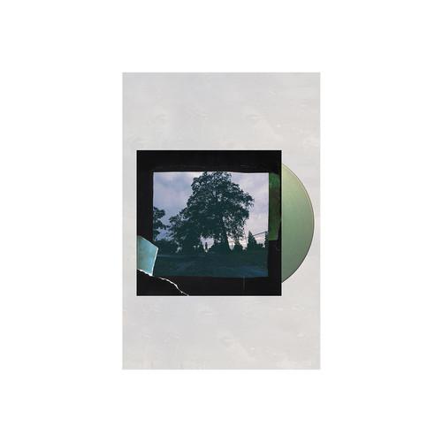 J. Cole - 4 Your Eyez Only Exclusive LP [REGULAR]