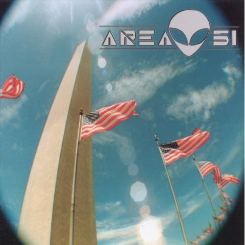 Area 51 Compilation [CD]