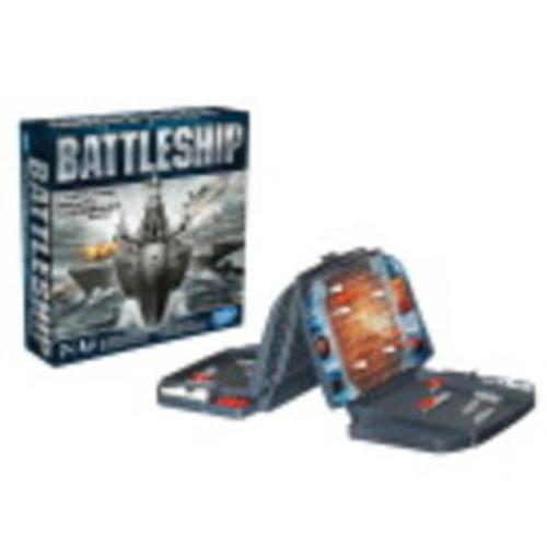 Hasbro Game Battleship
