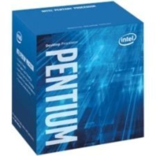 Intel Pentium G4400 Dual-core [2 Core] 3.30 Ghz Processor - Socket H4 Lga-1151 - 512 Kb - 3 Mb Cache - 8 Gt/s Dmi - Yes - 14 Nm - Intel Hd Graphics 510 Graphics - 47 W (bx80662g4400)
