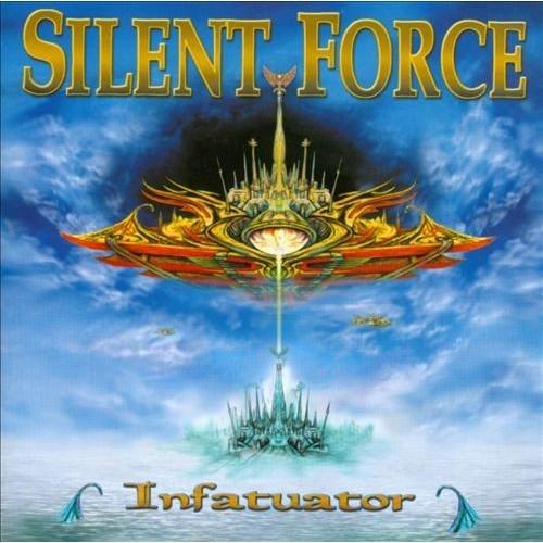 Infatuator [Enhanced CD]