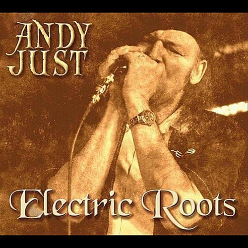 Electric Roots [CD]