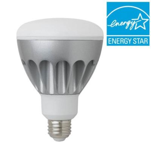 ETi Solid State Lighting, Inc. 60W Equivalent Soft White Dimmable BR30 LED Light Bulb