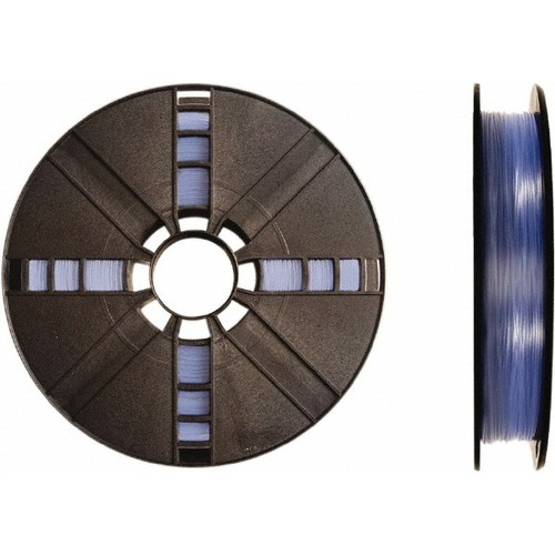 MakerBot - MP05758 - 3D Printer Consumables Material: PLA Color: Translucent Blue