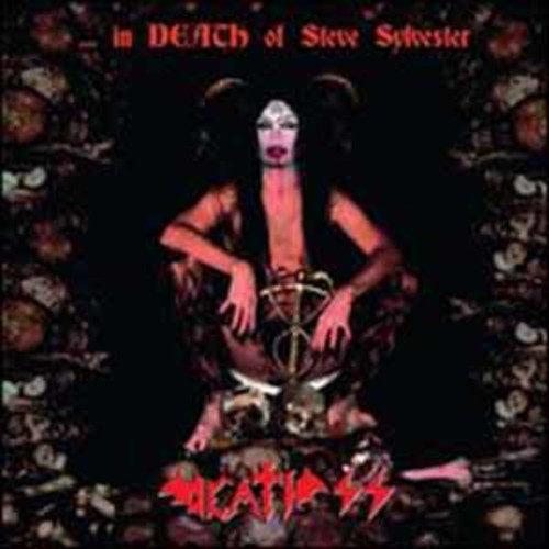 Death SS - In Death Of Steve Sylvester [Audio CD]
