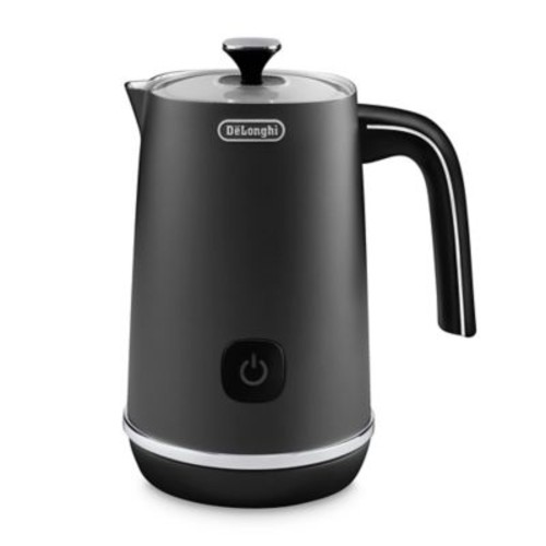 De'Longhi Hot & Cold Electric Milk Frother