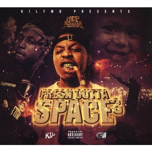 Fresh Outta Space 3 [CD] [PA]