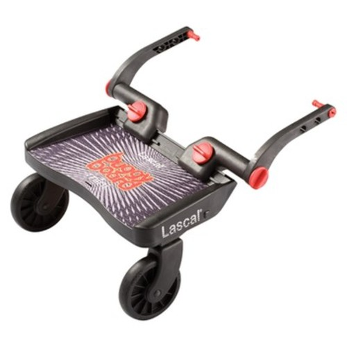 Lascal Buggy Board Mini - Black