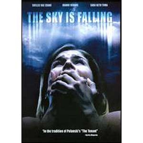 Music Video Dist.*** The Sky Is Falling
