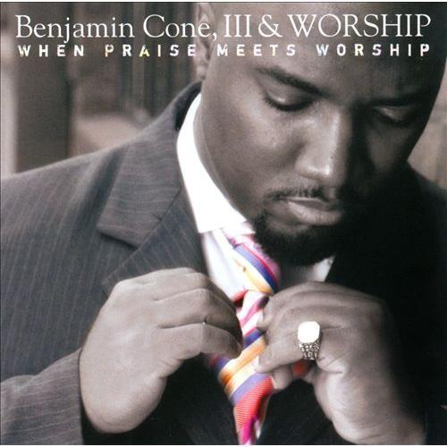 When Praise Meets Worship [CD]