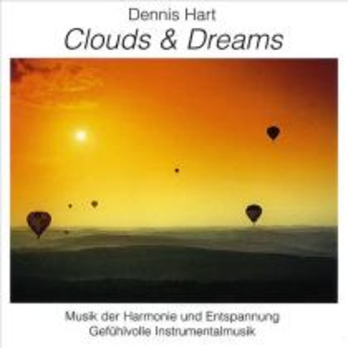 Clouds and Dreams: Best Of, Vol. 2 [CD]