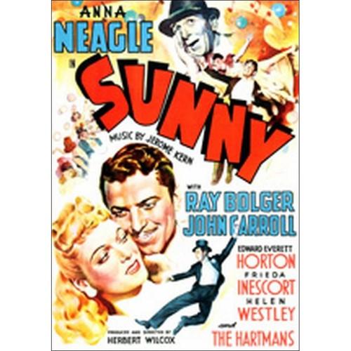 Sunny [DVD] [1930]