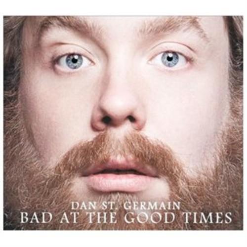 Bad At The Good Times CD (2014)