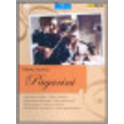Paganini (DVD) (Eng/Ger/Fre) 1973