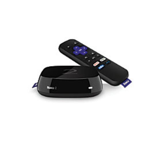 Roku 2 Wireless Network Streaming Player