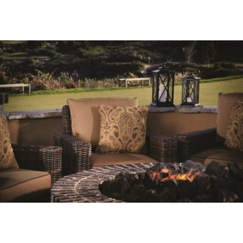Sunset West Montecito Club Chair w/ Cushion