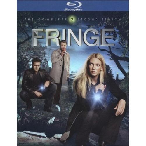 Fringe: Th...