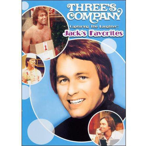 Three's Company - Jack's Episo