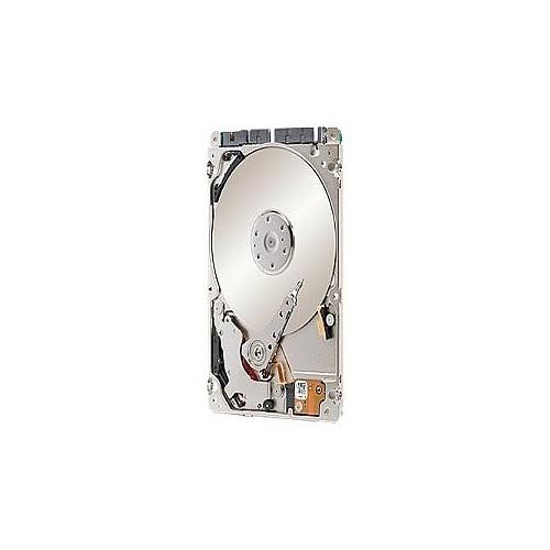 Seagate Laptop Ultrathin HDD ST500LT032 - Hard drive - 500 GB - internal - 2.5